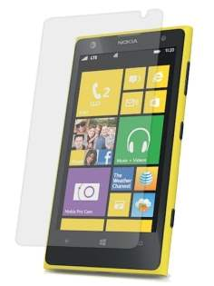 Nokia Lumia 1020 Anti-Glare Screen Protector