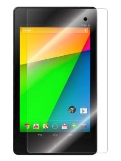 Ultraclear Screen Protector for Asus Google Nexus 7 2013 - Screen Protector