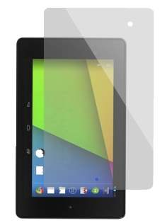Anti-Glare Screen Protector for Asus Google Nexus 7 2013 - Screen Protector