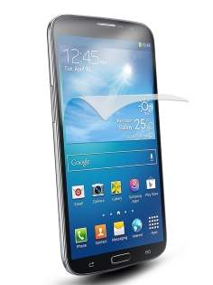 Samsung Galaxy Mega 6.3 I9200 Anti-Glare Screen Protector
