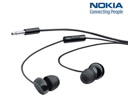 Nokia WH-208 3.5 mm Stereo Headset