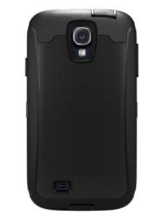 Impact Case for Samsung Galaxy S4 I9500 - Classic Black