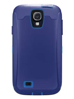 Impact Case for Samsung Galaxy S4 I9500 - Blue/Blue