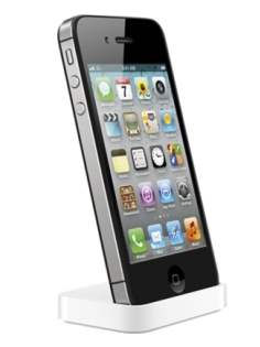 Genuine Apple iPhone 4/4S Dock - Charging Dock