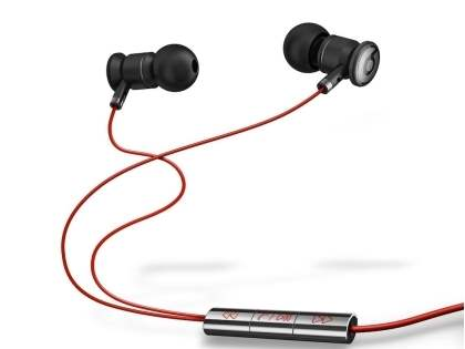 Monster Beats by dr. dre In-Ear Headphone Plus Music Controls - Headphone