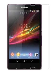 Ultraclear Screen Protector for Sony Xperia Z Ultra - Screen Protector