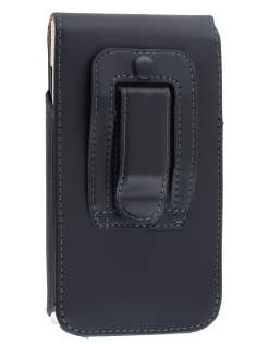 Smooth Synthetic Leather Vertical Belt Pouch for Nokia Lumia 1020