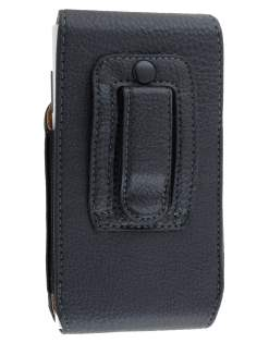 Textured Synthetic Leather Vertical Belt Pouch for Nokia Lumia 1020