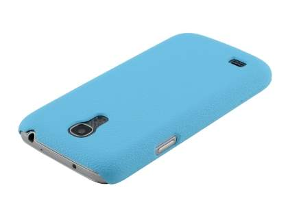Ultra Slim Case for Samsung Galaxy S4 mini - Blue