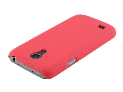 Samsung Galaxy S4 mini Ultra Slim Case plus Screen Protector - Pink