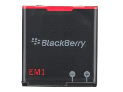 Genuine Blackberry Curve 9360
