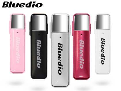 Bluedio 66i Bluetooth Stereo Headset for Apple - Baby Pink