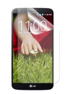 LG G2 Ultraclear Screen Protector - Screen Protector