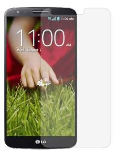 LG G2 Anti-Glare Screen Protector - Screen Protector
