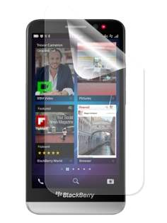 Anti-Glare Screen Protector for BlackBerry Z30 - Screen Protector