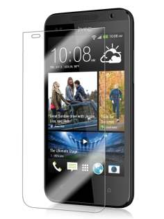 HTC Desire 300 Ultraclear Screen Protector