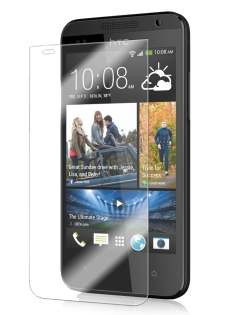 HTC Desire 300 Anti-Glare Screen Protector
