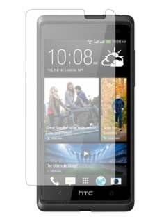 Anti-Glare Screen Protector for HTC Desire 601 - Screen Protector