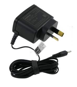 Original Nokia AC-3A AC Charger - AC Wall Charger