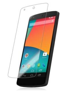 Ultraclear Screen Protector for LG Google Nexus 5