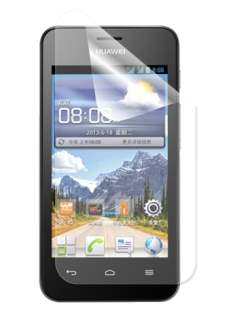 Huawei Ascend Y320 Anti-Glare Screen Protector - Screen Protector