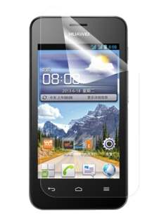 Ultraclear Screen Protector for Huawei Ascend Y320