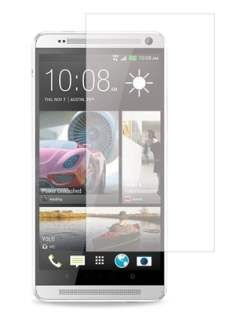 Anti-Glare Screen Protector for HTC One Max - Screen Protector