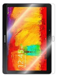 Samsung Galaxy Note 10.1 (2014 Edition) anti-glare Screen Protector