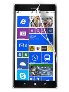 Ultraclear Screen Protector for Nokia Lumia 1520 - Screen Protector