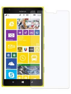 Anti-Glare Screen Protector for Nokia Lumia 1520 - Screen Protector