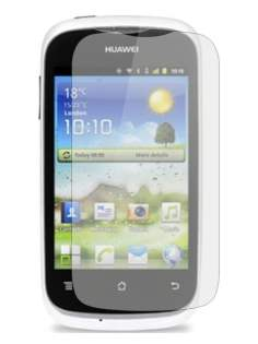 Huawei Ascend Y201 Anti-Glare Screen Protector