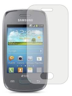 Samsung Galaxy Pocket Neo S5310 Anti-Glare Screen Protector