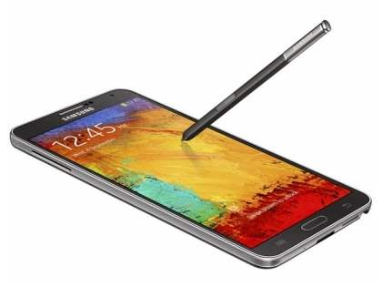 Genuine Samsung S-Pen Stylus for Galaxy Note 3 - Classic Black