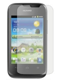 Huawei Ascend Y210 Anti-Glare Screen Protector