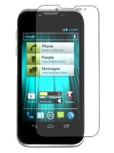 ZTE Telstra Easy Touch 4G Anti-Glare Screen Protector