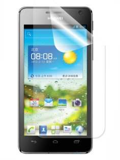 Ultraclear Screen Protector for Huawei Ascend G600 - Screen Protector