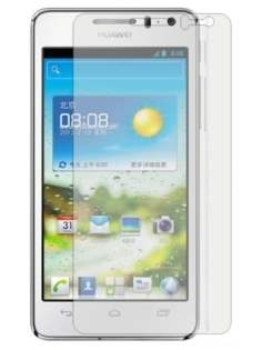 Huawei Ascend G600 Antiglare Screen Protector