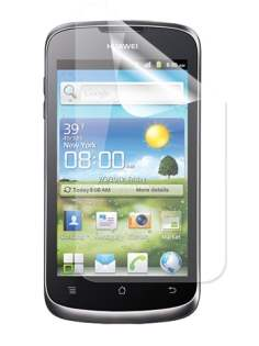 Ultraclear Screen Protector for Huawei Ascend G300 - Screen Protector