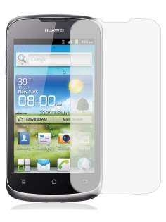 Anti-Glare Screen Protector for Huawei Ascend G300 - Screen Protector