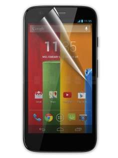Ultraclear Screen Protector for Motorola Moto G