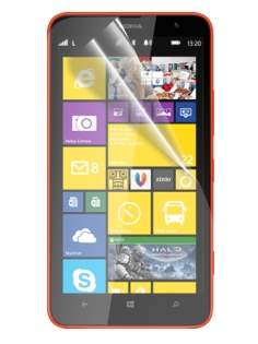 Anti-Glare Screen Protector for Nokia Lumia 1320 - Screen Protector