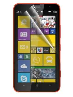 Ultraclear Screen Protector for Nokia Lumia 1320 - Screen Protector