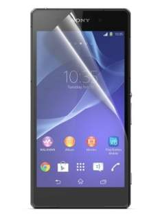 Sony Xperia Z2 Anti-Glare Screen Protector - Screen Protector