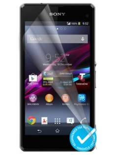 Anti-Glare Screen Protector for Sony Xperia Z1 Compact