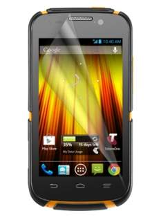 Anti-Glare Screen Protector for ZTE T83 Telstra Dave - Screen Protector