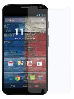 Motorola Moto X XT1058 Anti-Glare Screen Protector