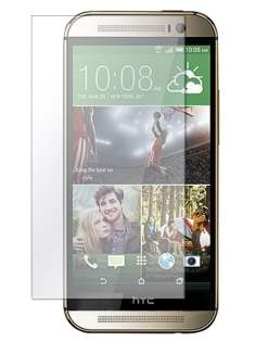 HTC One M8 Ultraclear Screen Protector