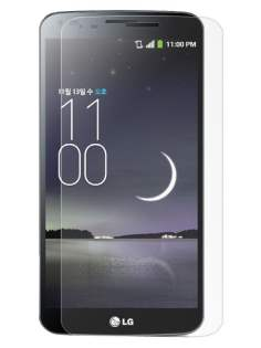 Ultra-Clear Screen Protector for LG G Flex - Screen Protector
