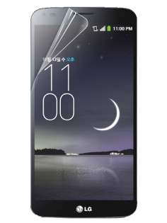 LG G Flex Anti-Glare Screen Protector