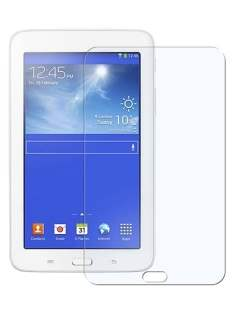 Ultraclear Screen Protector for Samsung Galaxy Tab 3 Lite 7.0 - Screen Protector